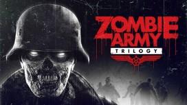 Rebellion назвала главные причины купить Zombie Army Trilogy