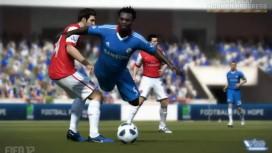 «Видеомания на Е3 2011»: Inversion и FIFA 12