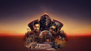 В Fallout76 началось празднование Хэллоуина