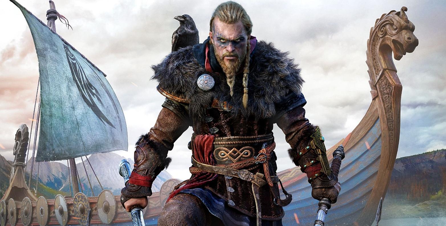 SuperData: продажи Assassin's Creed Valhalla, Black Ops Cold War и «Паучка» в ноябре