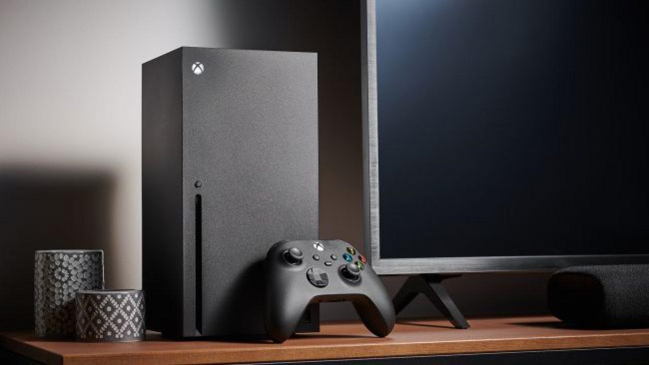 Автор Forbes назвал Xbox Series X главным разочарованием 2020 года