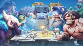 Auto Chess выйдет из раннего доступа на PlayStation4 уже27 января