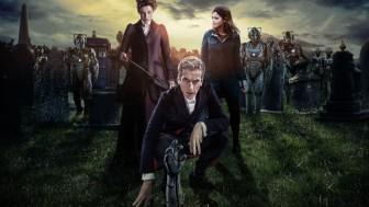 Слух: Питер Джексон будет снимать «Доктора Кто»