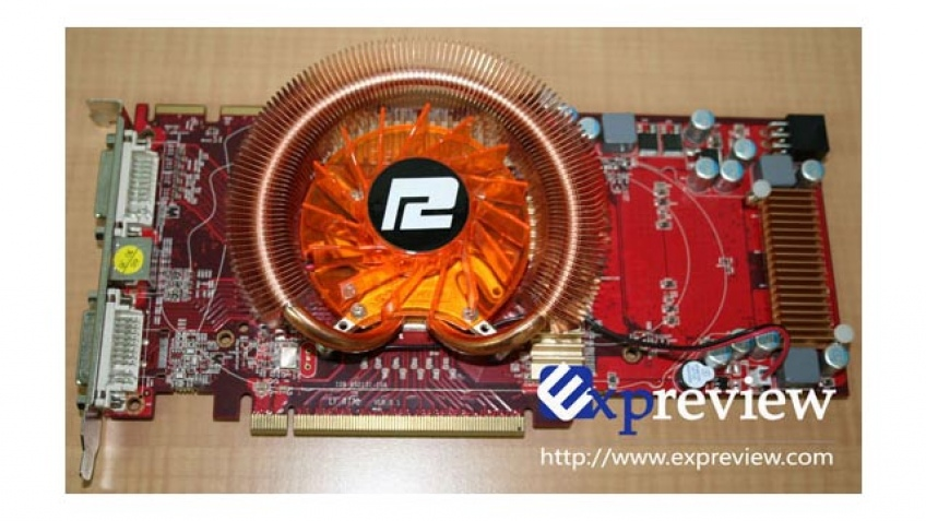 PowerColor готовит Radeon HD 4850 с 2 Гб памяти