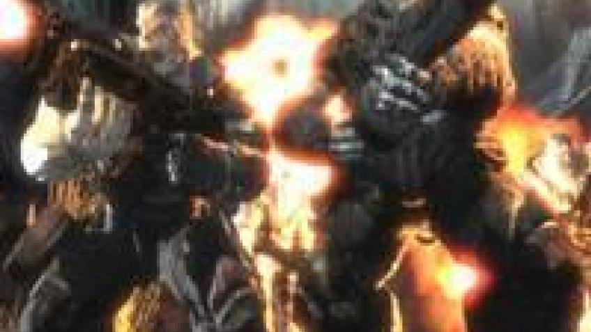 Gears of War – трилогия?