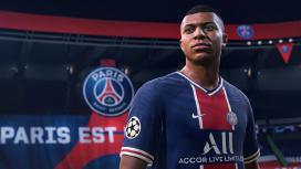 В свежем трейлере FIFA21 рассказали о геймплейных улучшениях и нововведениях