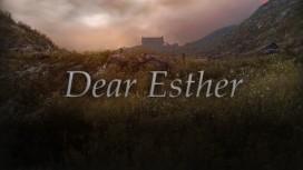 Dear Esther выйдет на PS4 и Xbox One в сентябре