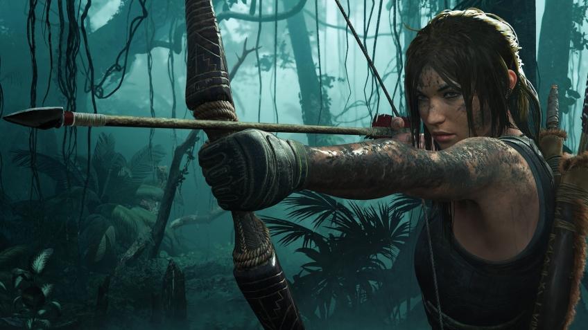 Xbox Game Pass в феврале: Shadow of the Tomb Raider, Crackdown3 и другие