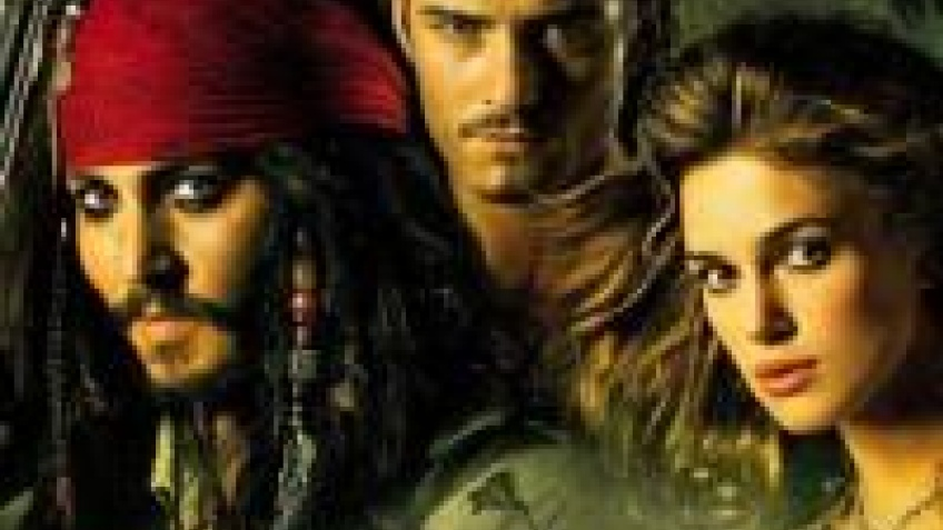 Пираты оккупируют чарты