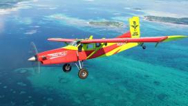 Microsoft Flight Simulator18 ноября получит издание «Игра года»