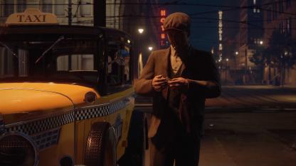 В сети опубликовали14 минут геймплея ремейка первой Mafia