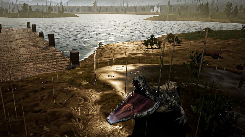 Exterminator Simulator и ещё 14: польская студия The Dust готовит серию симуляторов