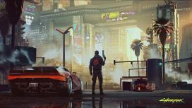 Создатели Cyberpunk 2077 назвали точное время выхода игры для PlayStation, Xbox и PC