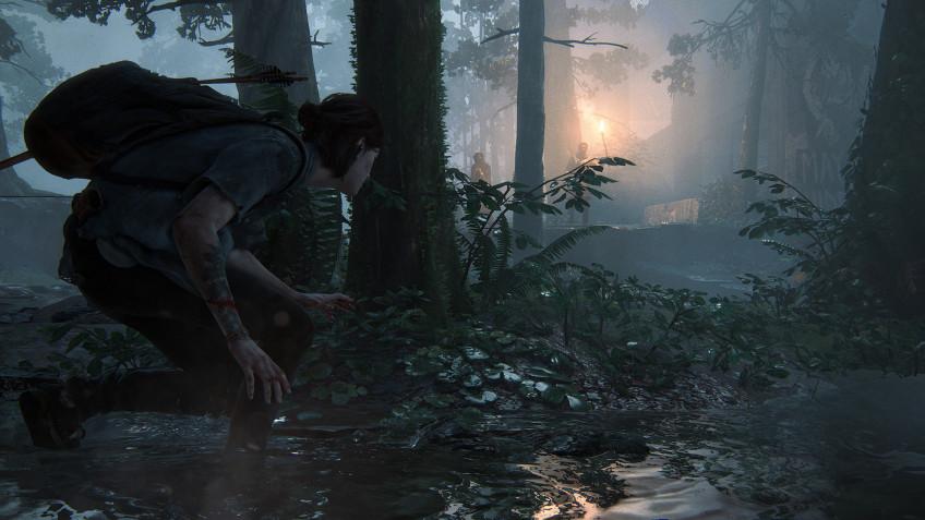 The Last of Us: Part II снова можно купить в PlayStation Store со скидкой