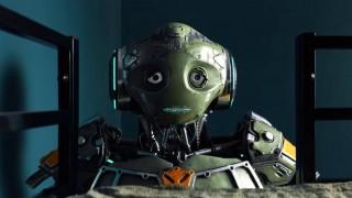 Сарик Андреасян и робототехника: первый трейлер фильма «Робо»