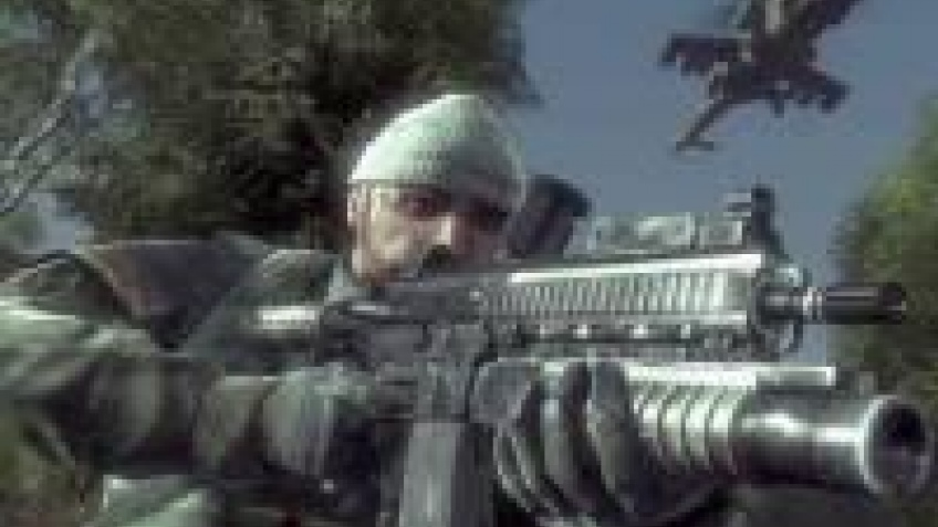 ЕА придержала боевики