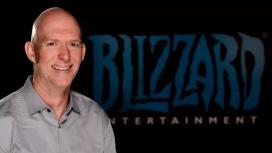 Из Blizzard ушёл ещё один соучредитель — Фрэнк Пирс