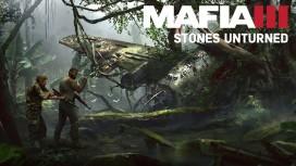 Дополнение Stones Unturned для Mafia 3 будет похоже на бадди-муви