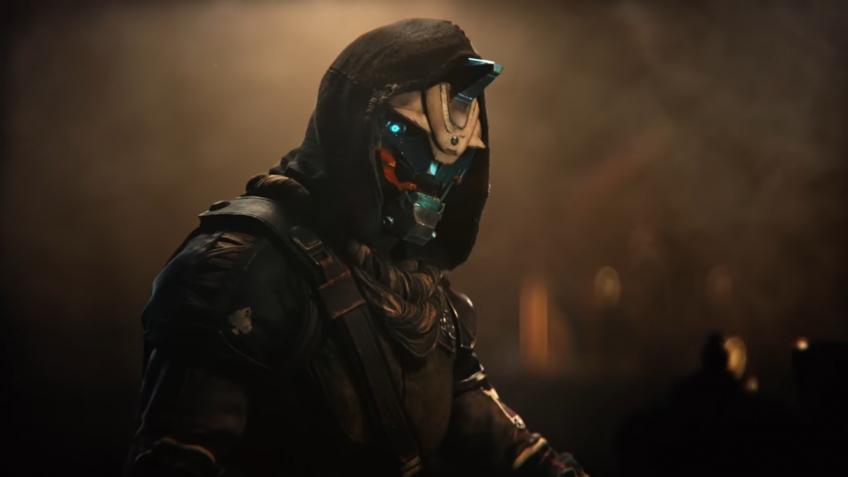 скачать игру Destiny 2 через торрент на пк на русском от механиков - фото 9