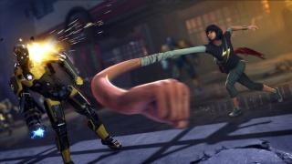 Разработчики «Мстителей» представили нового играбельного персонажа — Мисс Марвел