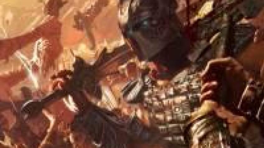 Age of Conan все еще думает о консолях