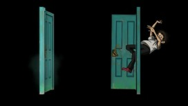 To Leave: от депрессии спасёт дверь