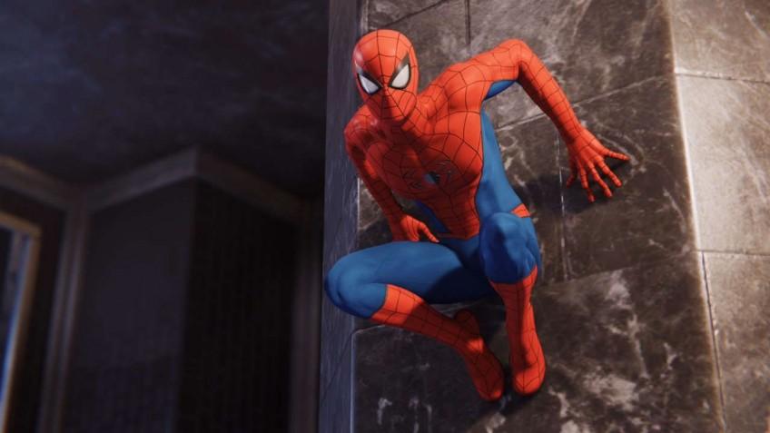 «Человек-паук» от Insomniac стал самой продаваемой игрой про супергероев в США