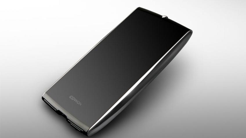 Cowon начала продажи S9 в России