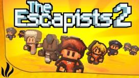 Авторы The Escapists2 показали транзитные тюрьмы