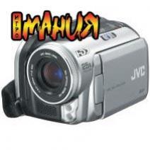 Камера с винчестером