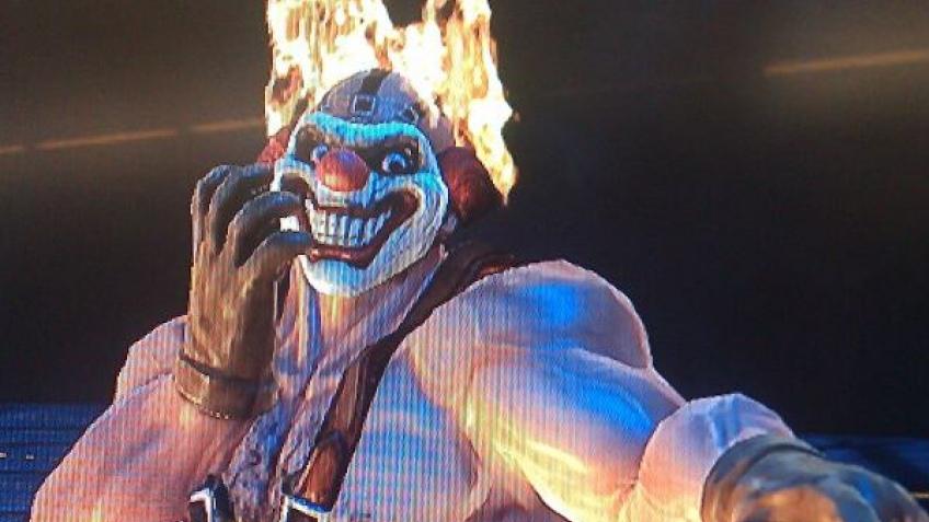 Персонажи игры Sony выявят сильнейшего бойца
