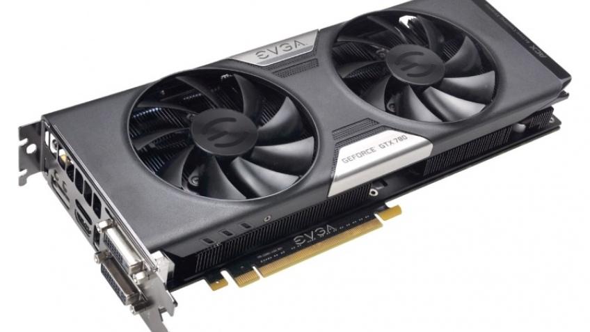 EVGA представила GeForce GTX 780 с кулером ACX