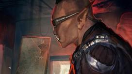 Создатели Shadowrun: Hong Kong показали первый геймплейный ролик игры