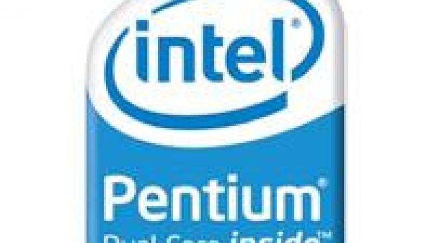 Новая линейка Intel Pentium