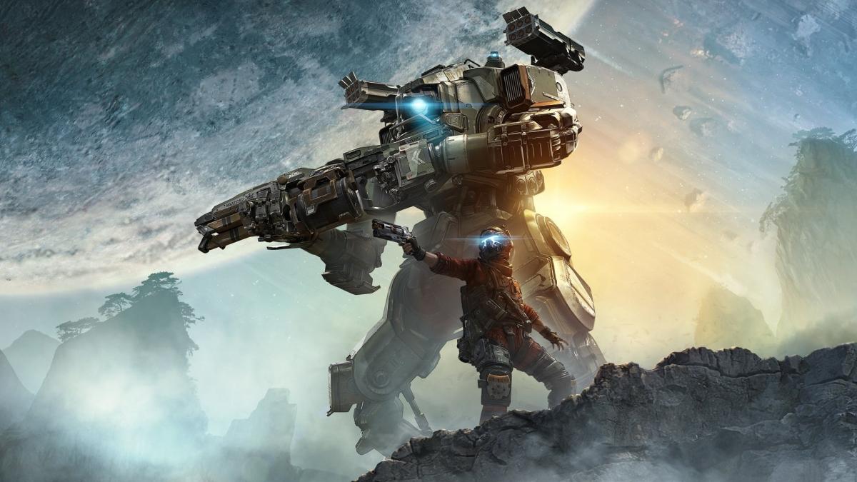 Kotaku: Respawn также работает и над полноценной Titanfall3 (нет)