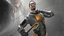 Игроки мстят Dota2 за «смерть» Half-Life3