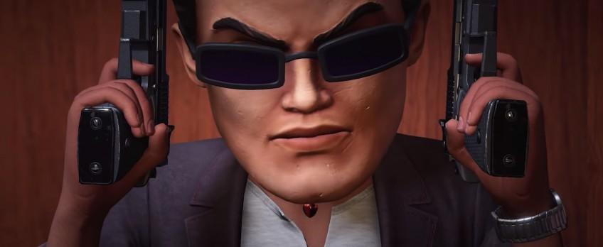 DF: сравнение ремастера и оригинала Saints Row The Third — так надо обновлять игры!
