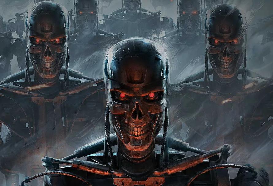 Для Terminator: Resistance готовят сюжетное дополнение, но только для PS5 и PC