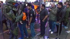 Microsoft поделилась новостями об Xbox One и своих играх