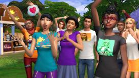 В The Sims4 появятся сценарии для прохождения — уже на следующей неделе