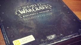 Выиграй коллекционное издание World of Warcraft: Warlords of Draenor от «Игромании»!