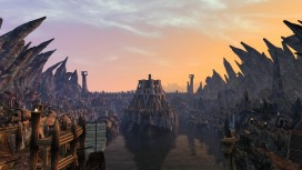 Авторы Beyond Skyrim показали Сиродил, Морровинд, Атмору и даже Хай Рок