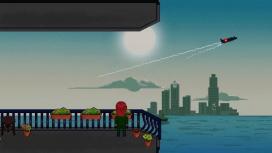 Circadian City всё-таки выходит в ранний доступ Steam