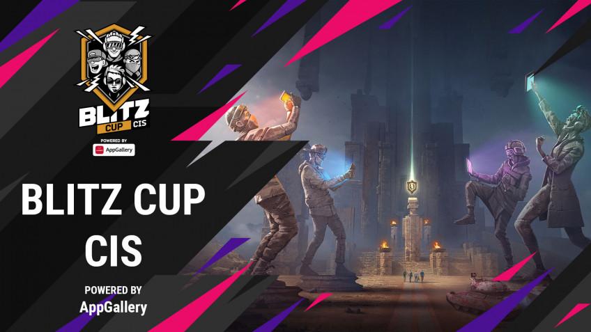 Объявлены победители региональной серии Blitz CIS Cup по World of Tanks Blitz
