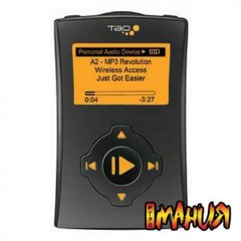 MP3-плеер с поддержкой Wi-Fi