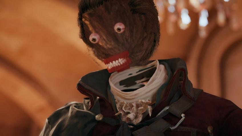 Ubisoft создала ИИ, который отслеживает баги до их появления в коде игры