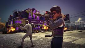 В сети появились трофеи PS5-версии ремастера Saints Row: The Third