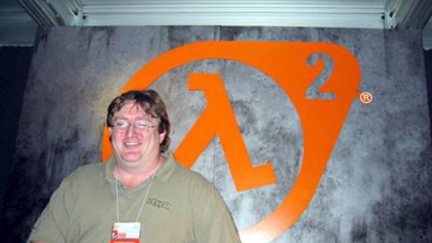 Глава Valve извинился пред владельцами PS3