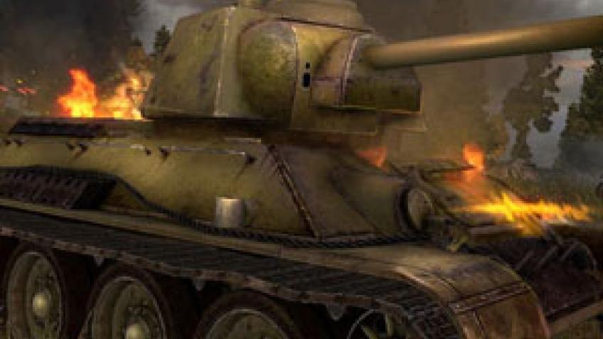 World of Tanks. Похищены учетные записи пользователей