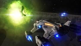 Разработчики Elite Dangerous назвали дату выхода дополнения Beyond
